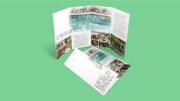 Fifth & Poplar Brochure