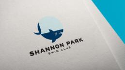 Shannon Park Swim Club Logo