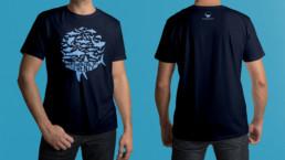 Shannon Park Swim Club T-Shirt